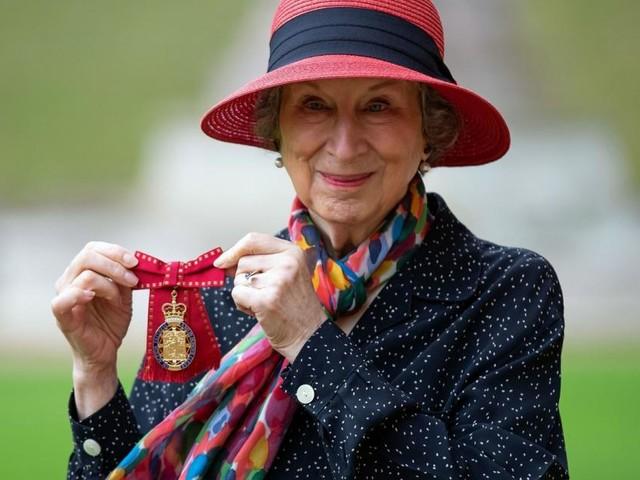 Margaret Atwood für Kinder: Die Ravioli sind ranzig