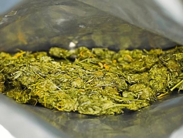 Marihuana: Drogenfund in Schwarzenbek - 26-Jähriger festgenommen