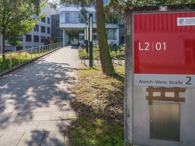 Motiv noch unklar - Giftanschlag auf TU Darmstadt: Ermittler finden Hinweise auf K.O.-Tropfen