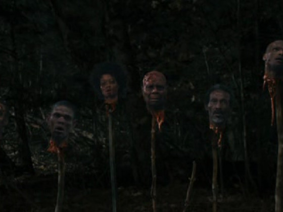 Horror von George A. Romero #9 | SURVIVAL OF THE DEAD (2009)