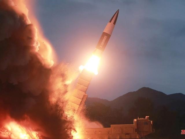 """Nordkorea: """"Es gibt nichts mehr zu besprechen"""""""