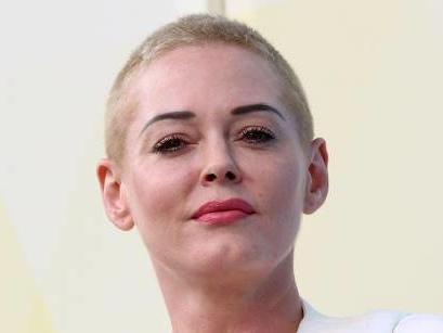 Rose McGowan reagiert auf Weinstein-Verurteilung