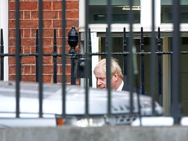 Feilschen um Brexit in der Verlängerung: Nordirlands Unionisten wollen Deal nicht zustimmen