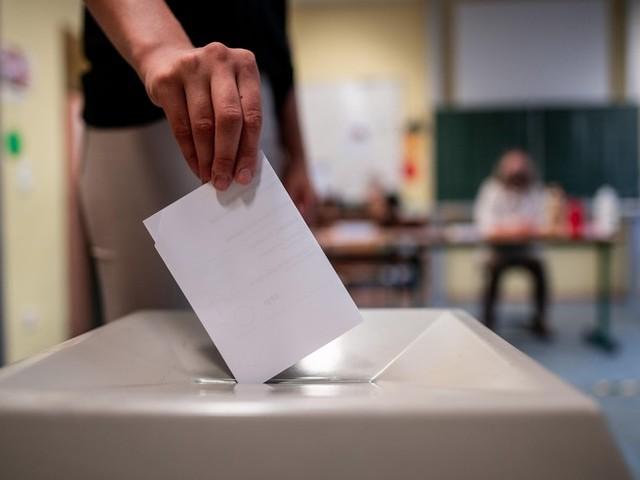 Die Urbane, die Humanisten oder die europäische Partei Liebe: Wofür die kleinen Parteien stehen