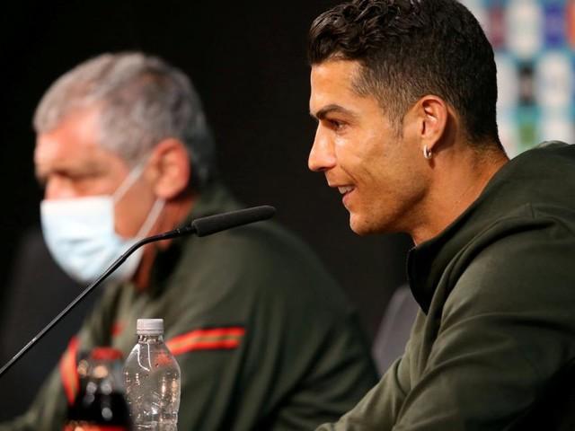 Ronaldo, Pogba und Co.: Die EM-Stars greifen immer öfter zur Flasche