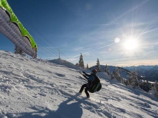 Alpen: Lawinengefahr geht zurück - Lifte wieder in Betrieb