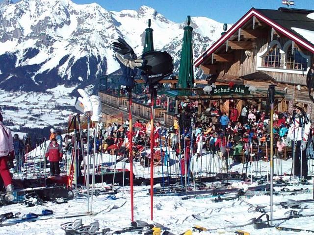 Wintertourismus im Stufenplan: 3-G-Regel wird die Basis sein