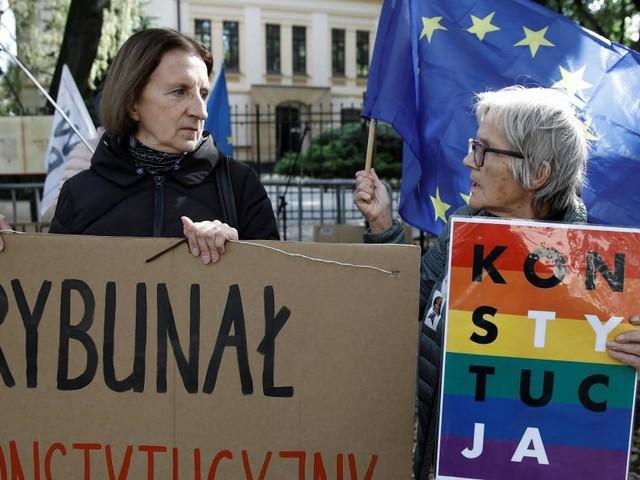 Entscheidung über Vorrang von EU-Recht in Polen erneut vertagt