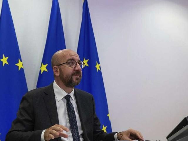 EU-Sondergipfel wegen Corona-Fall verschoben: Ratspräsident nun in Quarantäne