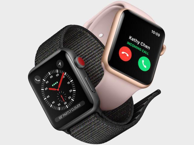 Apple Watch 3: Infos zu Akkulaufzeit, Modellen, Speicher und Verfügbarkeit