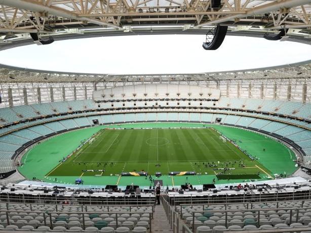 EM 2021: Jetzt live: Wales fordert Bundesliga-Auswahl Schweiz heraus