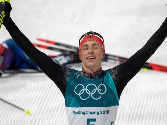 Kombinierer und Biathlon-Mix-Staffel mit Medaillenchancen
