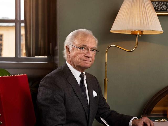Seine großen Krisen - und die Wende : König Carl Gustaf von Schweden wird 75