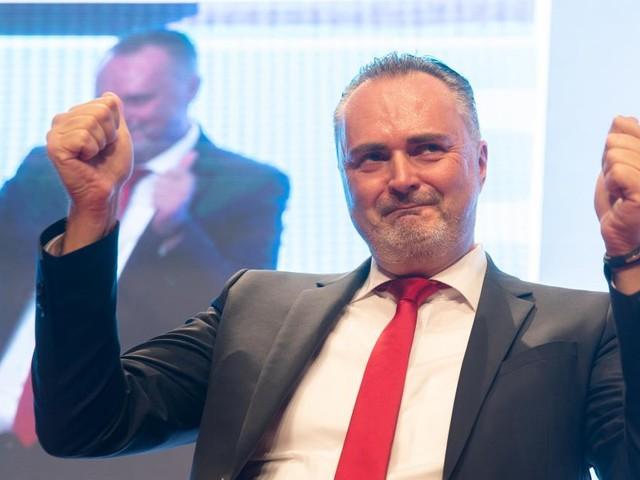 """Die SPÖ-Personalreserve heißt """"Dosko"""""""