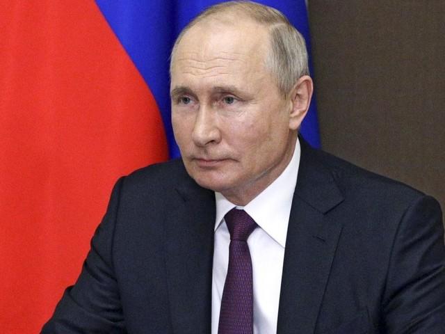 Putin verlangt Beweise für Russland zugeschriebene Hackerangriffe