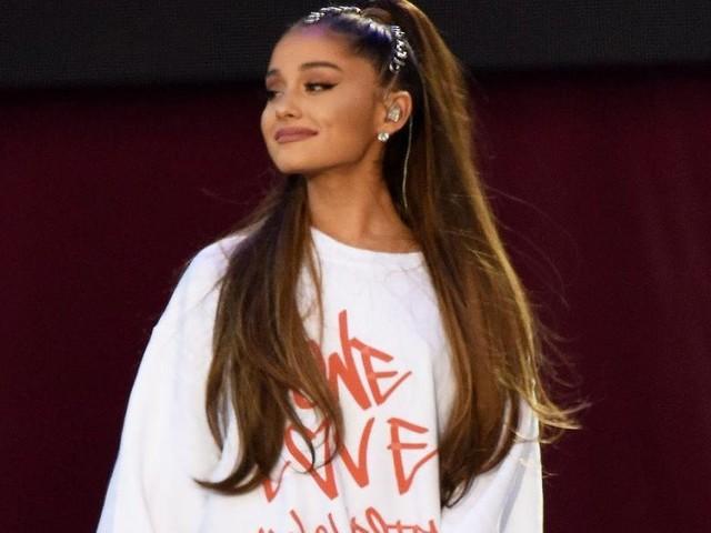 - Ariana Grande stellt neuen Spotify-Rekord auf