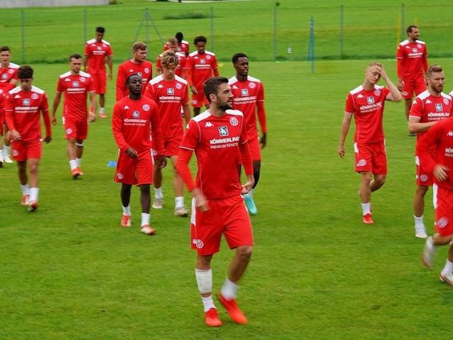 """1. FSV Mainz 05: """"Für uns ist dieser Verein mehr als ein Job"""""""