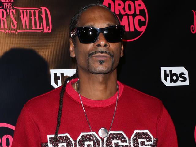 """""""Bible of Love"""": Snoop Doggs Gospel-Album ist da"""