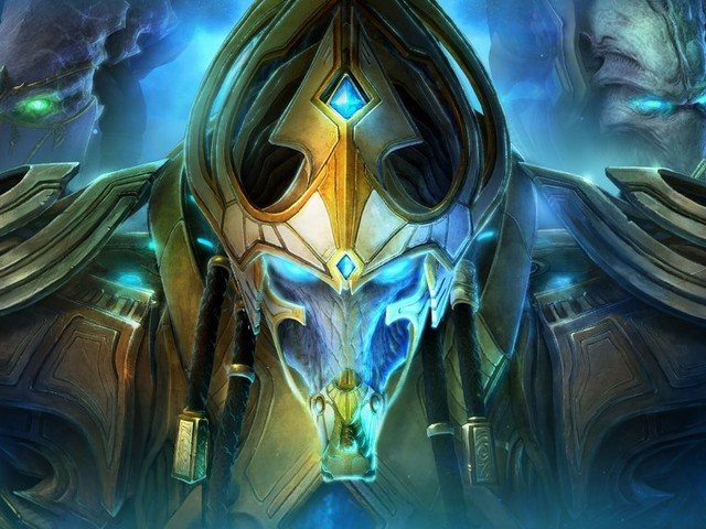 StarCraft 2: Legacy of the Void - Patch 3.16: Kostenpflichtige Warchest (Skins & Co.) zur Esport-Unterstützung