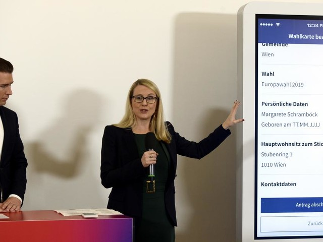 """""""Digitales Amt"""" - Das kann die neue App der Regierung"""