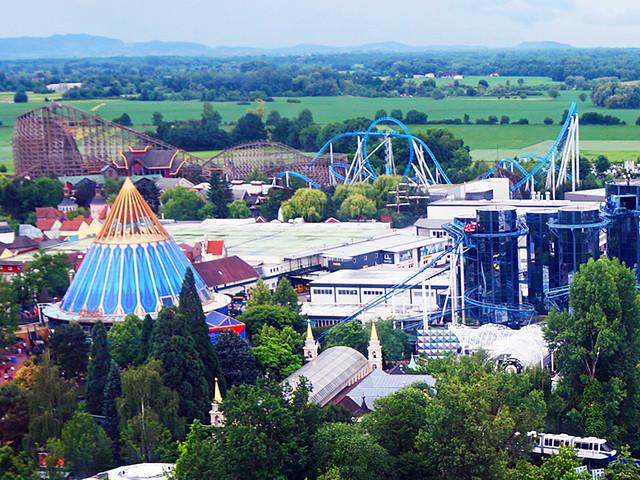 Europa-Park 2018 mit Preiserhöhung: Eintritt in Deutschlands größten Freizeitpark wird teurer