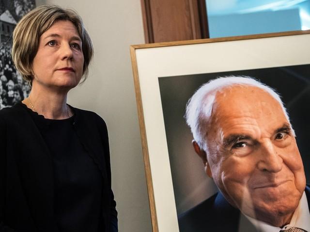 """""""Widerspricht dem letzten Willen"""" - Bundestag beschließt Helmut-Kohl-Stiftung – Witwe lehnt ab: """"Nicht zugestimmt"""""""
