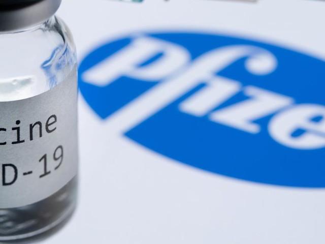 BioNTech/Pfizer-Impfstoff wird bald in Afrika abgefüllt