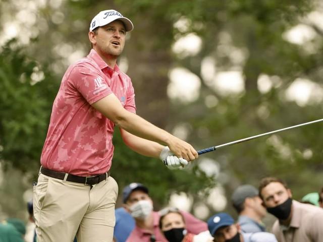 Wiesberger beim Golf-Masters nach Runde 3 Zehnter