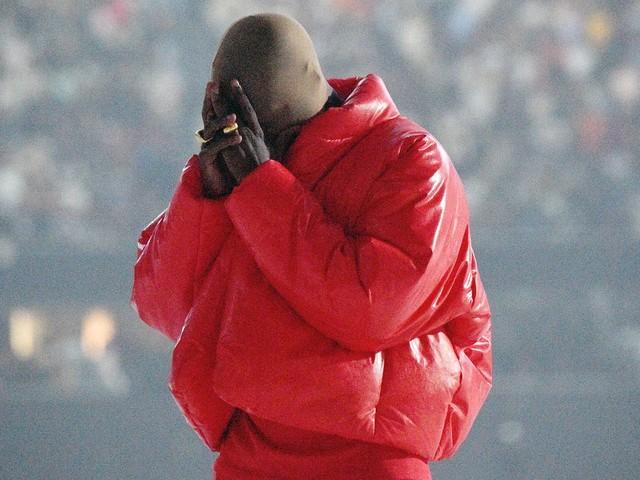 Kanye West: Stellt er das Album »Donda« im Mercedes Benz Stadium Atlanta fertig?