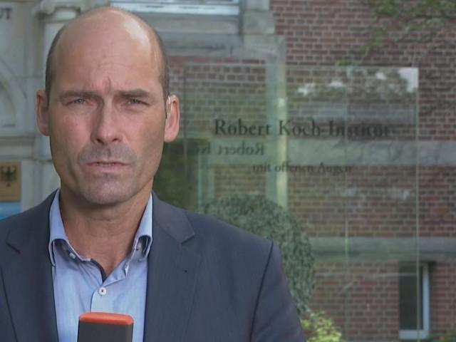 """""""Es setzt eine gewisse Impfmüdigkeit in Deutschland ein"""""""