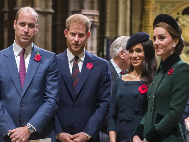 Royal-Insider: Meghan und Harry ziehen um – Kate und William profitieren davon