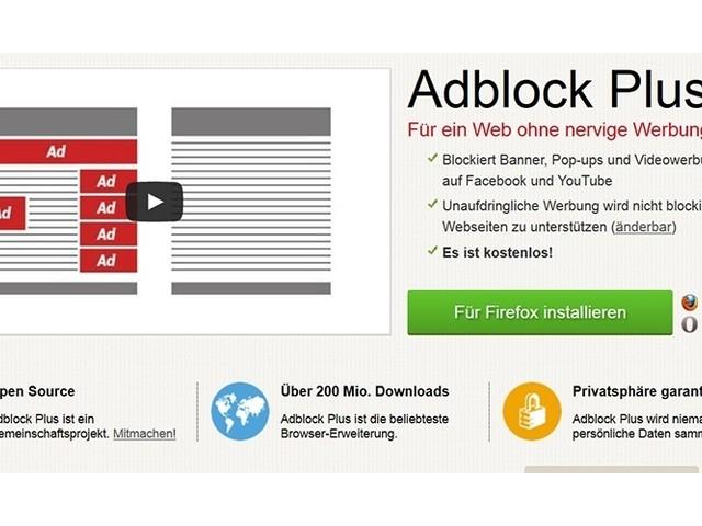 Urteil: Ad-Blocker verstoßen nicht gegen Wettbewerbsrecht