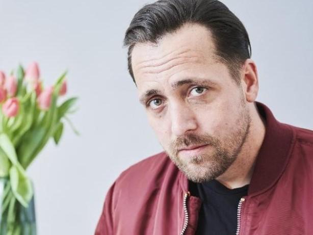Antilopen-Gang-Sänger: Danger Dan zeigt auch solo klare Kante gegen Rechts
