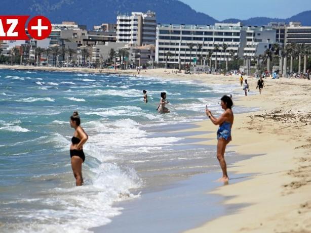 Pandemie: Urlaub auf Mallorca: Die Corona-Regeln auf der Insel