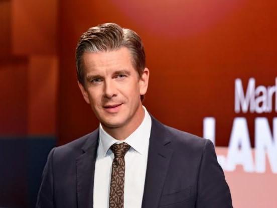 """""""Markus Lanz"""" am 21.09.2021: Neubauer und Kühnert! DARÜBER diskutiert der ZDF-Moderator heute"""