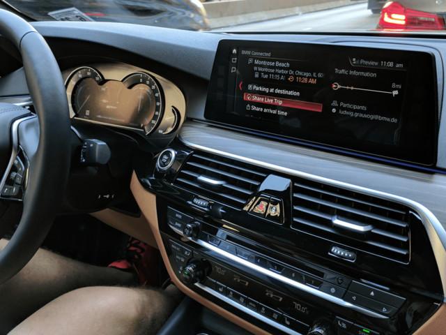 WiFi oder 5G: Streit um die bessere Technik für das Auto der Zukunft