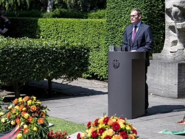 Erinnerung an DDR-Aufstand vor 68 Jahren