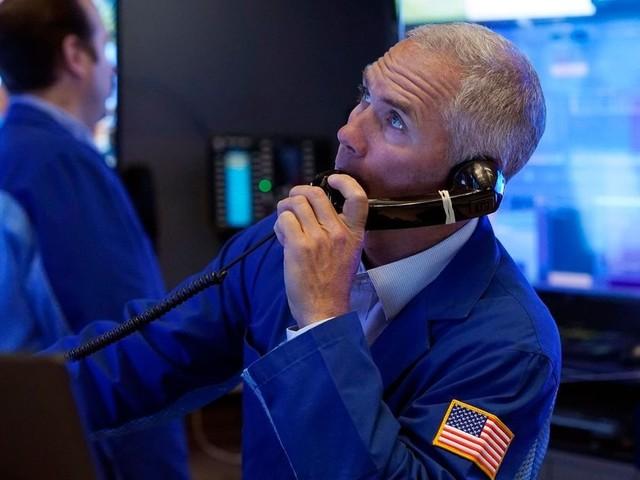Dow Jones bleibt auf Rekordkurs