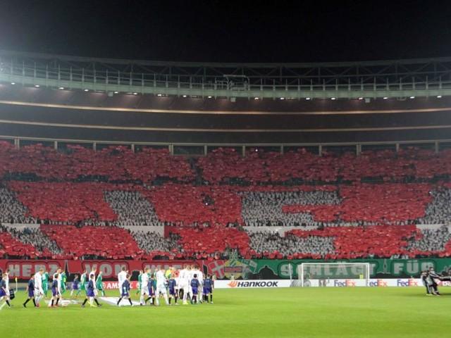 Wiens Sportstadtrat Hacker sagt Nein zum Nationalstadion