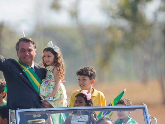 Bolsonaro ruft zu landesweiten Protesten auf