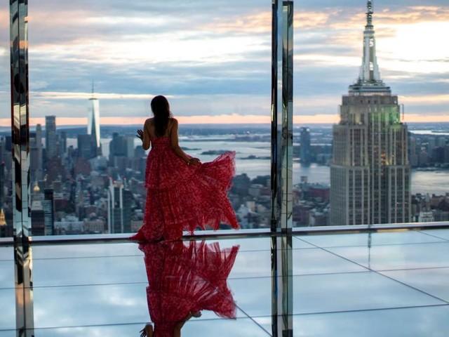 """""""Summit"""": Das ist New Yorks spektakuläre neue Aussichtsplattform"""