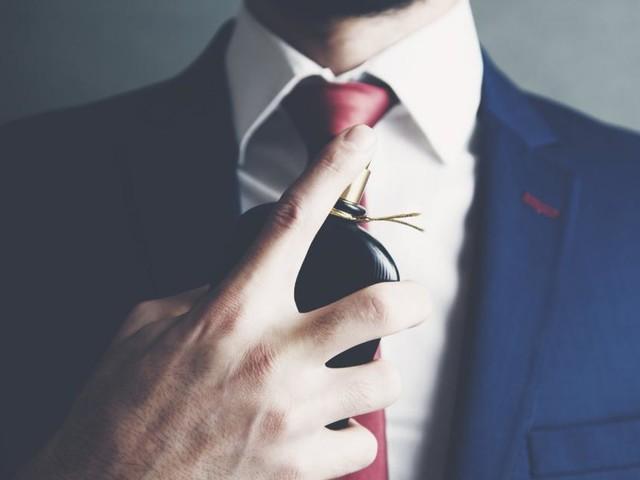 Parfum-Experten: So hat sich der Duftgeschmack der Männer geändert