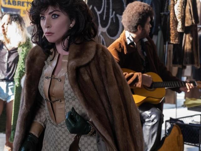 "Trailer: ""House of Gucci"" mit Lady Gaga und Adam Driver"
