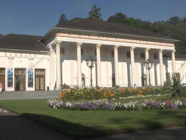 Drei Kurorte in Deutschland sind neues Unesco-Welterbe
