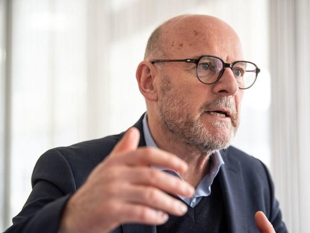 """Winfried Hermann bleibt dabei: """"Stuttgart 21 ist eine Fehlentscheidung"""""""