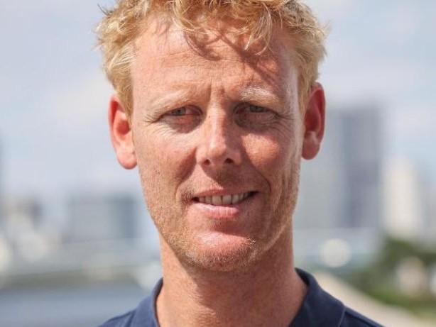Beach-Olympiasieger: Reckermann: Corona gefährdet eine Sportgeneration