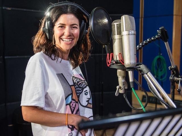 """Marina im Interview: """"Ich hatte mit meiner Musikkarriere schon abgeschlossen"""""""