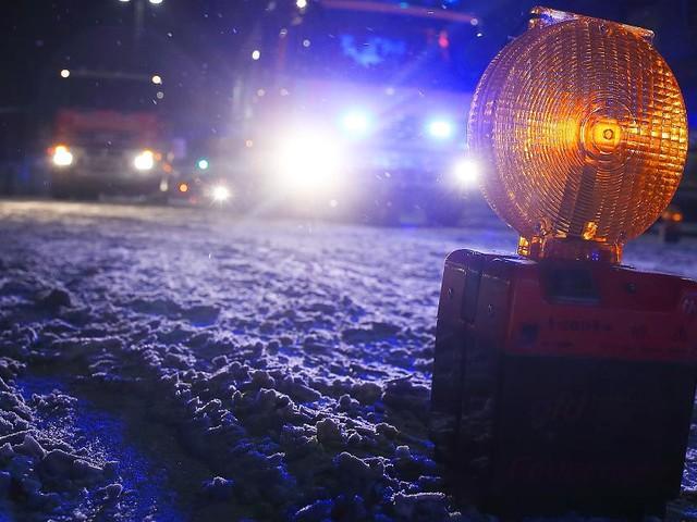 Wetter aktuell - Schneefall sorgt in NRW für Unfälle – auch Schnee an der Nordseeküste