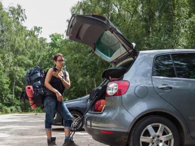 Autofahrer, aufgepasst: Wo Parken bei Hitze gefährlich werden kann