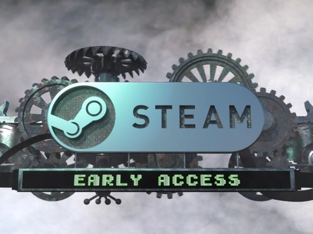 Early Access - Interessante Neuerscheinungen der ersten Januar-Wochen mit Bright Memory, dem Dark-Souls-Verschnitt Bloody Spell, Smith and Winston und zwei VR-Titeln